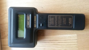 Дозиметры-радиометры: МКС-08П