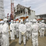Авария на АЭС Фукусима-1