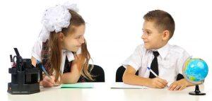 Раздельное обучение девочек и мальчиков